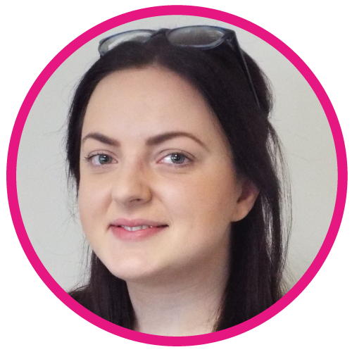 Ellie Gerrard, Child Nursing Student, Better Start Bradford